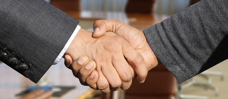 Svårt att sluta avtal när ingen är på jobbet